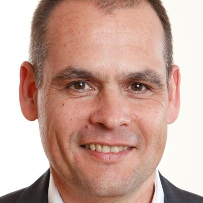 Speaker - Bernhard Bayer