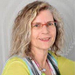 Speaker - Angela Frauenkron-Hoffmann
