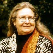 Speaker - Dr. Anne Wilson-Schaef DE