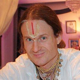 Speaker - Ramadas Andreas Mattlage