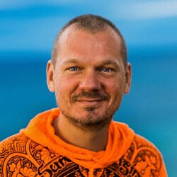 Speaker - Thomas Nestelberger