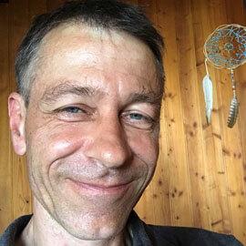 Speaker - Guido Veider